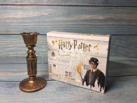 哈利波特2020年日历harry potter a day at a time