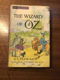 The Wizard of OZ 《奥兹的魔法师》又名《绿野仙踪》