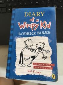 diark of avwimpy kid rodrick rules