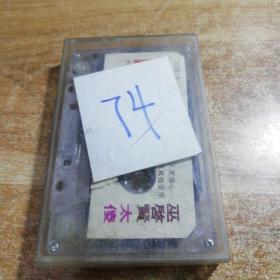 磁带 巫启贤 太傻
