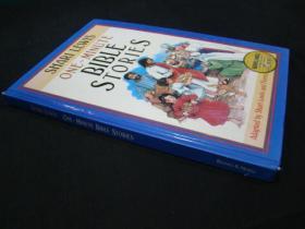 英文版  SHARI LEWIS ONE -MINUTE BIBLE STORIES