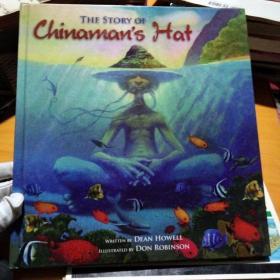 绘本The story of chinaman's hat中国人的帽子