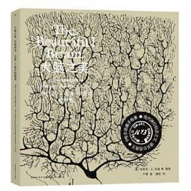 大脑之美 圣地亚哥·拉蒙-卡哈尔绘图集
