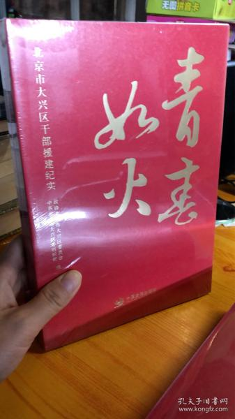 青春如火:北京市大兴区干部援建纪实