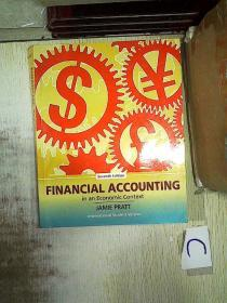 FINANCIAL ACCOUNTING in an Economic Context Seventh Edition(经济背景下的财务会计 第七版)11