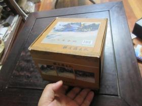 50开小精装连环画《铁道游击队》10本 绘画 韩和平