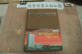 2009年湖北日报传媒集团年鉴