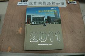 湖北日报传媒集团年鉴2011年