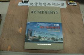 2010年湖北日报传媒集团年鉴