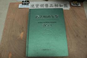 湖北财政年鉴2013年