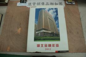 湖北金融年鉴2012