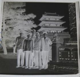 【老底片】(48450) 沈阳北陵