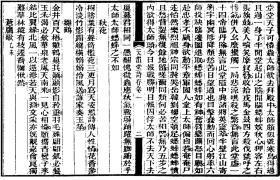 【复印件】天韻堂詩存(八卷 (清)徐維城撰 刻本 清光緒四年[1878] 貴陽  別集)