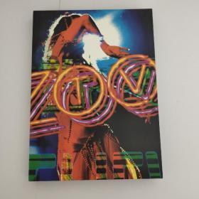 U2  ZooTV- LIVE FROM SYDNEY(两碟装)