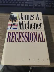 Recessional by James A. Michener《衰退》作者:詹姆斯A.米切纳