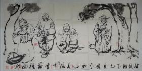 夜中会,,1956年生于西安,国家一级美术师,西安美术学院教授。1975年毕业于陕西省艺术学院,1983年毕业于西安美术学院油画系,获学士学位,并留校任教至今。1998年完成美院高研班研究生学。中国美术艺术家协会陕西分会执行主席,中国国家博物馆画廊特聘书画家、中国草书协会COM中心特聘理事、陕西西。。,,