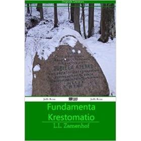 Fundamenta Krestomatio图书进口原版书
