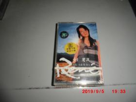 磁带:刘若英  我的失败与伟大 (未拆)