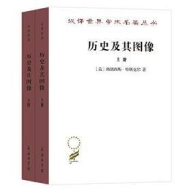汉译世界学术名著丛书:历史及其图像(上下册)