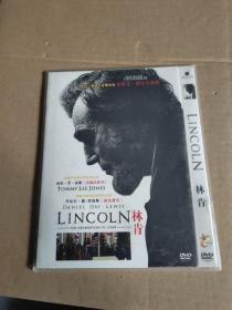 林肯dvd