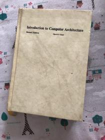 Introduction to ComputerArchitecture