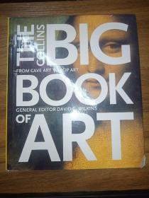 艺术全书 Big Book of Art