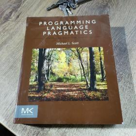 Programming Language Pragmatics:Fourth Edition