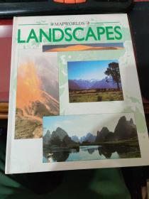 MAPWORLDS LANDSCAPES