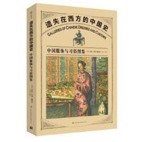 遗失在西方的中国史