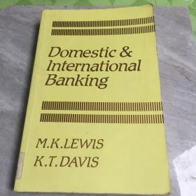 domestic international banking