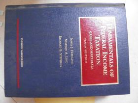 FUNDAMENTALS OF FEDERAL INCOME TAXATION(TENTH EDITION)
