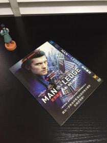 擎天换日(窗台上的男人) DVD 1碟装