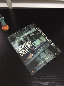 幽灵行动 阿尔法 DVD 1碟装