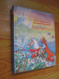 fairy tales michael foreman