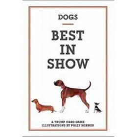 Dogs: Best in Show (Playing Cards)