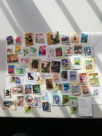 日本邮票62