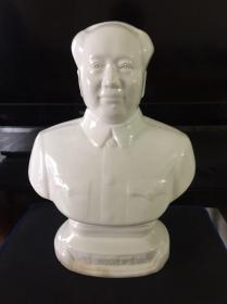 毛主席瓷像(四川)