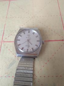 老上海牌手表(7120J805)机械手表