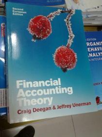financial accounting theory 2E  Craig Deegan财务会计理论