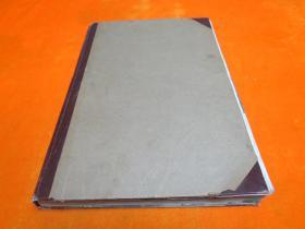 解放军画报 1979年1--12精装合订本