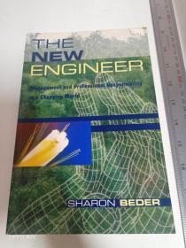 【外文原版】THE NEW ENGINEE 新工程师