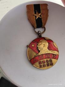 人民功臣奖章,保真,老英雄的