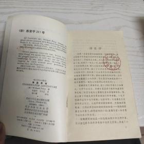 哈尔罗杰历险记八册