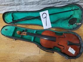 小提琴    幸福牌