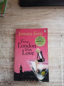jemma forte from london with love