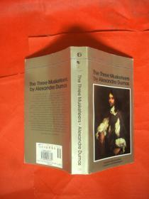 英文名著:The Three Musketeers by Alexandre Dumas(三个火枪手)