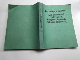 proceedings of the 1990