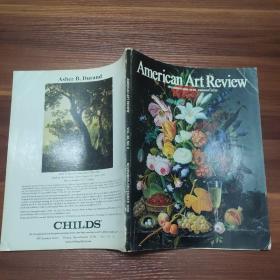 AMERICAN Art Review 美国艺术评论-2000-12--大16开