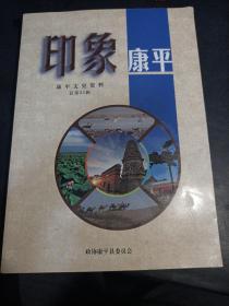 印象康平(康平文史资料 总第21辑)