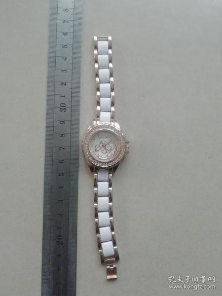 宏瑞石英手表